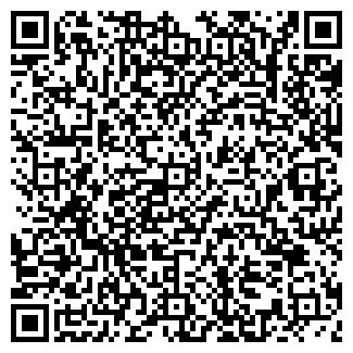 QR-код с контактной информацией организации АКВА-ЭЛЬ ОАО