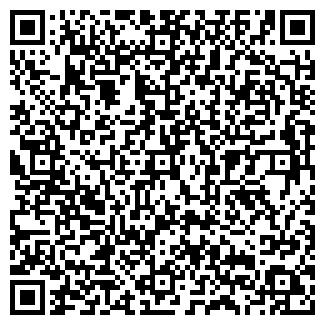 QR-код с контактной информацией организации ООО ФЛАЙТ-М