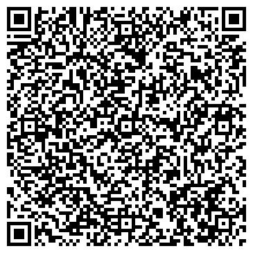 QR-код с контактной информацией организации ЕФРЕМОВСКИЙ ЗАВОД СИНТЕТИЧЕСКОГО КАУЧУКА ОАО