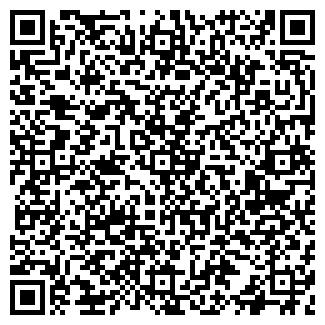 QR-код с контактной информацией организации ЕФРЕМОВСКАЯ ТЭЦ, ОАО