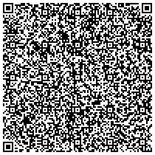 """QR-код с контактной информацией организации ФБУЗ """"Территориальный отдел Управления Федеральной службы по надзору в сфере защиты прав потребителей и благополучия человека по Тульской области в Ефремовском, Воловском, Каменском и Куркинском районах"""""""