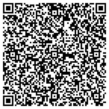 QR-код с контактной информацией организации ЕФРЕМОВСКИЙ ПРОТИВОТУБЕРКУЛЕЗНЫЙ ДИСПАНСЕР
