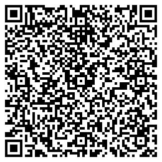 QR-код с контактной информацией организации ДУБИКИ ЗАО