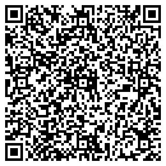 QR-код с контактной информацией организации ООО ПРОММОНТАЖ