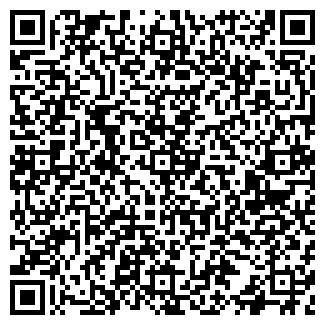 QR-код с контактной информацией организации ЕФРЕМОВСКАЯ ТЭЦ