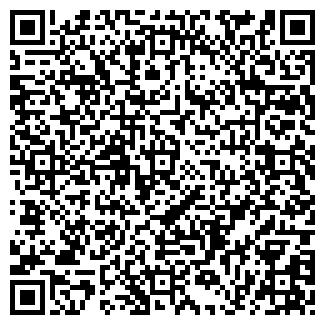 QR-код с контактной информацией организации БОЛЬШАЯ СТИРКА СЕТЬ МАГАЗИНОВ
