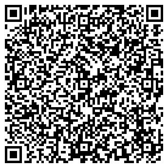 QR-код с контактной информацией организации У ФРАНЦА ООО МАТИС