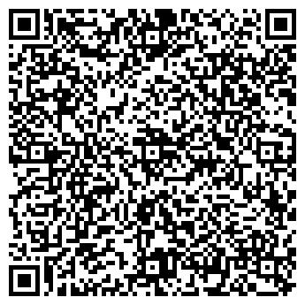 QR-код с контактной информацией организации ЖЕЛЕЗНОГОРСКИЙ ВЕСТНИК