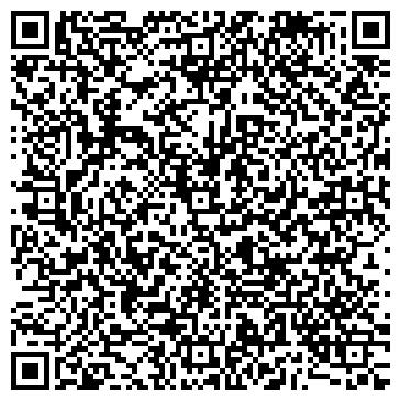 QR-код с контактной информацией организации ЛАБОРАТОРИЯ КРАСОТЫ ДОМА МОДЫ