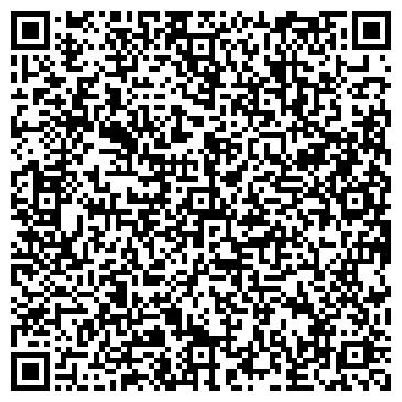 QR-код с контактной информацией организации МИХАЙЛОВСКИЙ ПЕНЬКОЗАВОД