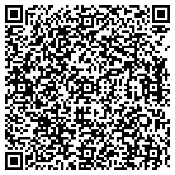 QR-код с контактной информацией организации РЕЧИЦА ПТФ, ООО