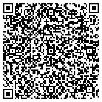 QR-код с контактной информацией организации ГОТЭК-ЛИТАР, ЗАО