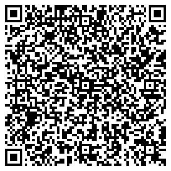 QR-код с контактной информацией организации ЭЛЕКТРОРЕМОНТ, ОАО
