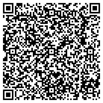 QR-код с контактной информацией организации ЖЕЛЕЗНОГОРСКОЕ ПО