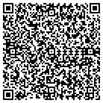 QR-код с контактной информацией организации КООПЕРАТИВ РЫШКОВО