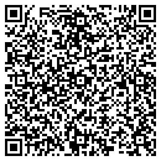 QR-код с контактной информацией организации ГАЗСЕЛЬСТРОЙ, ЗАО