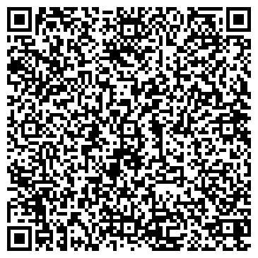 QR-код с контактной информацией организации ПОКАЗЫВАЕТ ЖЕЛЕЗНОГОРСК