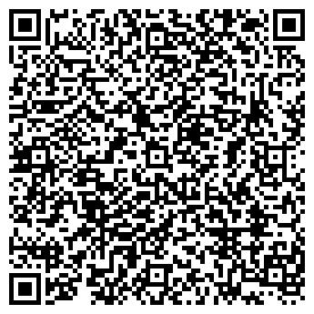 QR-код с контактной информацией организации РУДОАВТОМАТИКА, ОАО