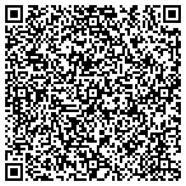 QR-код с контактной информацией организации ОРИОН ЖЕЛЕЗНОГОРСКИЙ ГОРОДСКОЙ НТЦ, ООО