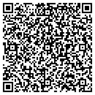 QR-код с контактной информацией организации ЗАО ПОЛИПАК