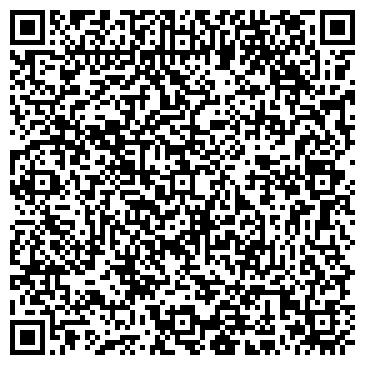 QR-код с контактной информацией организации РОССИЙСКИЙ КРЕДИТ ЖЕЛЕЗНОГОРСКИЙ