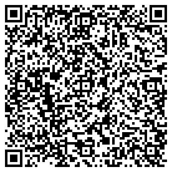 QR-код с контактной информацией организации ГОТЭК-ПРИНТ, ЗАО