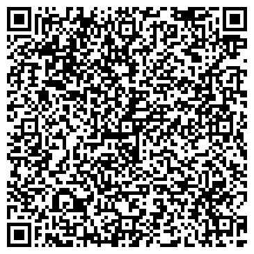 QR-код с контактной информацией организации ЖЕЛЕЗНОГОРСК ООО КАРЯГИНА ПЛЮС