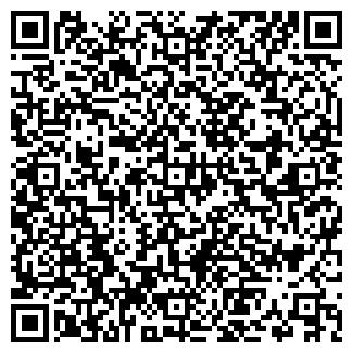 QR-код с контактной информацией организации КОЛХОЗ ПУТЬ ЛЕНИНА