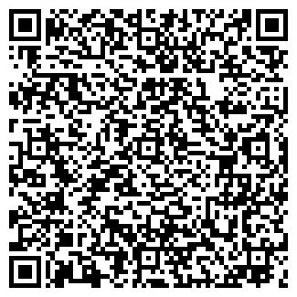QR-код с контактной информацией организации ПИЧАЕВСКАЯ