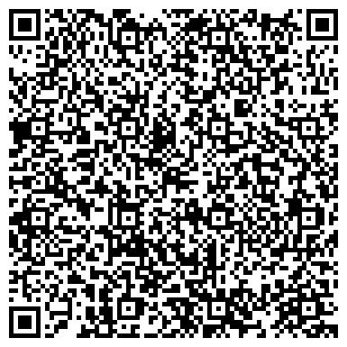 QR-код с контактной информацией организации Жердевский филиал ОАО «Тамбовская сетевая компания»