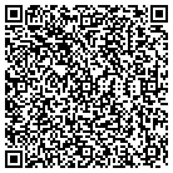 QR-код с контактной информацией организации ЖИЗДРИНСКИЙ ЛЕСХОЗ
