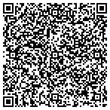 QR-код с контактной информацией организации АЛЕКСАНА, автосервис. Шины, диски
