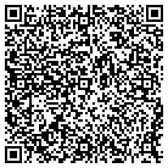 QR-код с контактной информацией организации АТС ИНЖИНИРИНГ ТОО