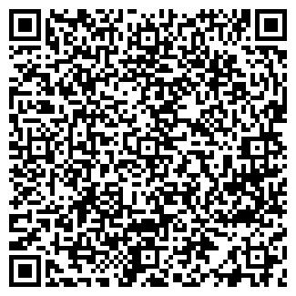 QR-код с контактной информацией организации ОАО АВТОКОЛОННА N 5