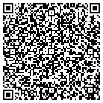 QR-код с контактной информацией организации ТЕХНОТЕКС ТЕКСТИЛЬНАЯ ФИРМА
