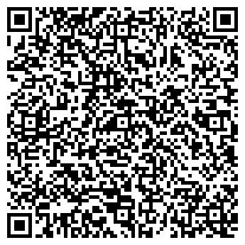 QR-код с контактной информацией организации ЖУКОВРАЙГАЗ, ОАО