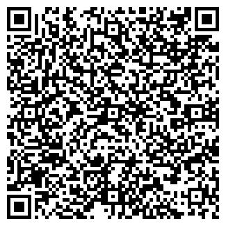 QR-код с контактной информацией организации МУП ПЕЧАТНЫЙ ДВОР