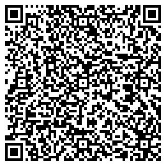 QR-код с контактной информацией организации ГАЗКОМ