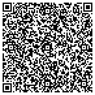 QR-код с контактной информацией организации «Первый завод», ОАО