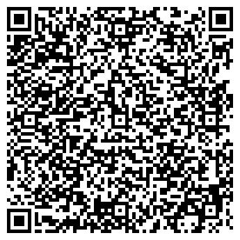 QR-код с контактной информацией организации ЖУКОВСКОЕ РАЙПО