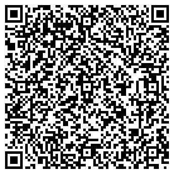 QR-код с контактной информацией организации ЖУКОВСКИЙ ХЛЕБОЗАВОД ФИЛИАЛ