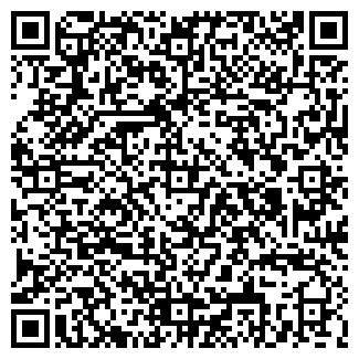 QR-код с контактной информацией организации ИВАНЮК А. Е. ФКХ