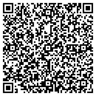 QR-код с контактной информацией организации ООО ИНТЕРТЕХСТРОЙ