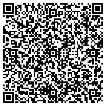 QR-код с контактной информацией организации ЖУКОВСКИЙ ЛЕСХОЗ, ГП