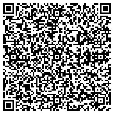 QR-код с контактной информацией организации ЗАДОНСКИЙ ХЛЕБОКОМБИНАТ