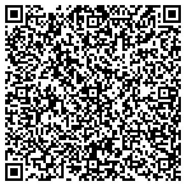 QR-код с контактной информацией организации ОАО Семейный парк Кудыкина гора