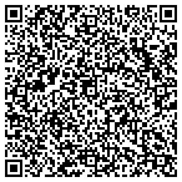 QR-код с контактной информацией организации ЗАПАДНОДВИНСКИЙ ЛЕСПРОМХОЗ, ОАО
