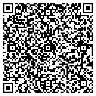 QR-код с контактной информацией организации ЗАО ПАМЯТЬ