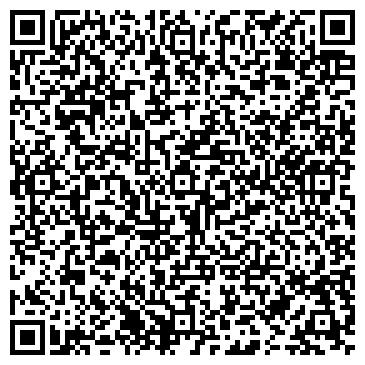 """QR-код с контактной информацией организации ОБУ """"МФЦ"""" по Золотухинскому району"""