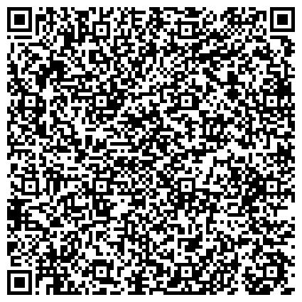 QR-код с контактной информацией организации Отдел комитета лесного хозяйства Курской области по Золотухинскому лесничеству